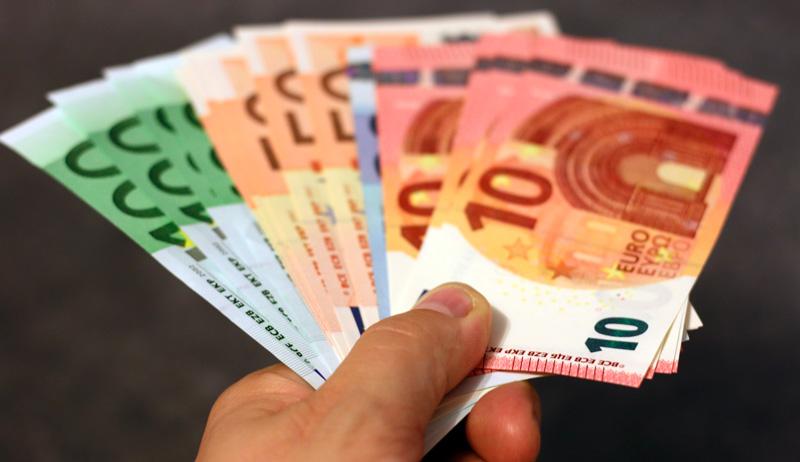 Le budget de fonctionnement du CE