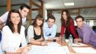 Réunion comité d'entreprise