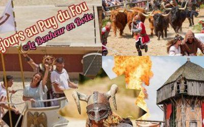 Puy du Fou : destination idéale pour les groupes