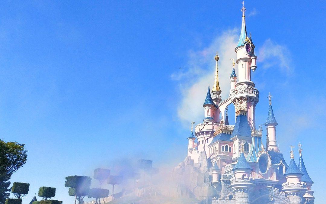 Disneyland Paris sejour cse Le bonheur en boite