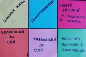 Formation CSE Le Bonheur en Boite Lyon